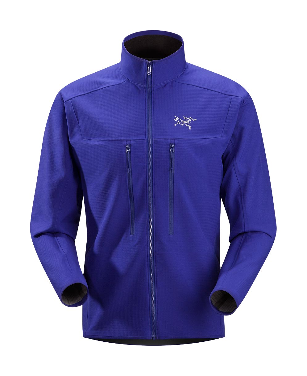 Arcteryx Squid Ink Acto MX Jacket